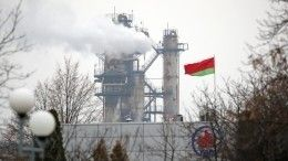 Белоруссия потеряла более $2 миллиардов из-за «грязной» нефти изРФ