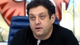 НаУкраине отменили спектакль сПолицеймако вглавной роли