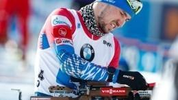 ВМинистерстве спорта обеспокоены скандалом вокруг Логинова наЧМпобиатлону