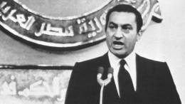 Где икогда похоронят экс-президента Египта Хосни Мубарака