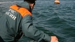 ВМЧС раскрыли подробности трагедии сдетьми, которых унесло вЧерное море