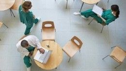 ВКабардино-Балкарии уволили руководство поликлиники после застолья врачей врабочее время