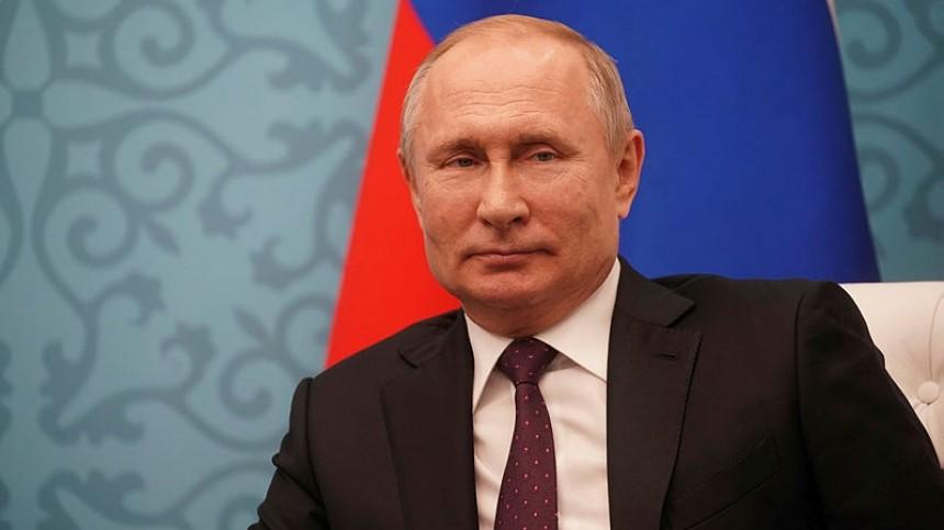 Путин призвал оппозицию предъявить позитивную программу, анетолько ругать власть