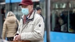 Хорватия решила защититься откоронавируса мобильными медпунктами награнице
