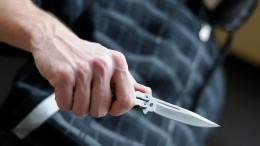 Житель Прикамья зарезал пасынка иисполосовал ножом его возлюбленную