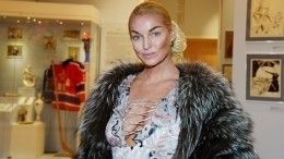 Эксклюзивное видео изквартиры Волочковой, которую она сдает заполмиллиона рублей