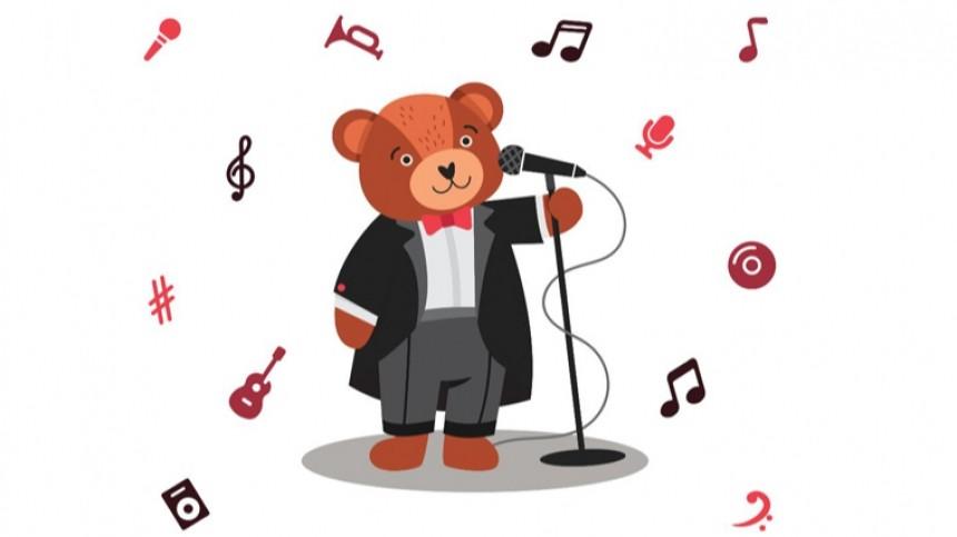 Новые звезды зажгутся надетском вокальном конкурсе Voice Ginza Kids вПетербурге
