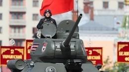 Танки Т-34, прибывшие изЛаоса, восстановят набронетанковом заводе вПетербурге