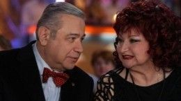 «Простила завсе»: Степаненко молится оПетросяне после развода
