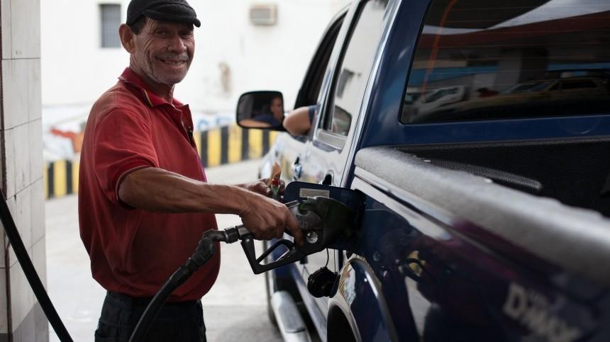Поставки российской нефти вСША иВеликобританию выросли вдвое