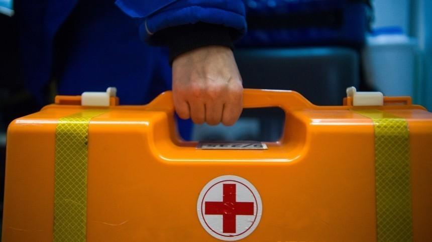 Состояние раненой отцом вЛипецке 11-летней девочки крайне тяжелое