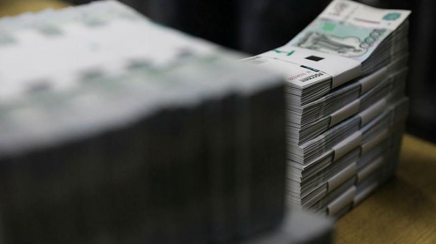 ВПодмосковье мужчина взорвал банкомат ипохитил более 700 тысяч рублей