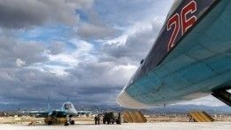 Военные Турции обстреливают российские самолеты вИдлибе