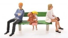 Психолог объяснила, почему пары разводятся после рождения общего ребенка