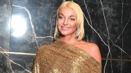 «Недает покоя»: Волочкова записала видео осдаче своей «царской» квартиры варенду