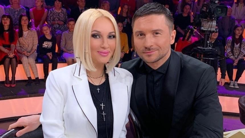 Лера Кудрявцева призналась, почему рассталась сСергеем Лазаревым