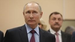 Власти Москвы прокомментировали просьбу мальчика кПутину помочь ему покинуть детдом