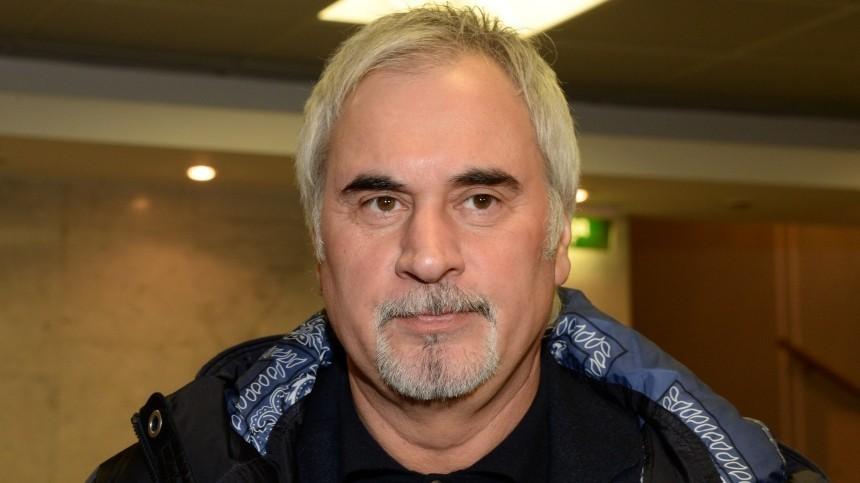Валерий Меладзе предложил провести отбор участников на«Евровидение»