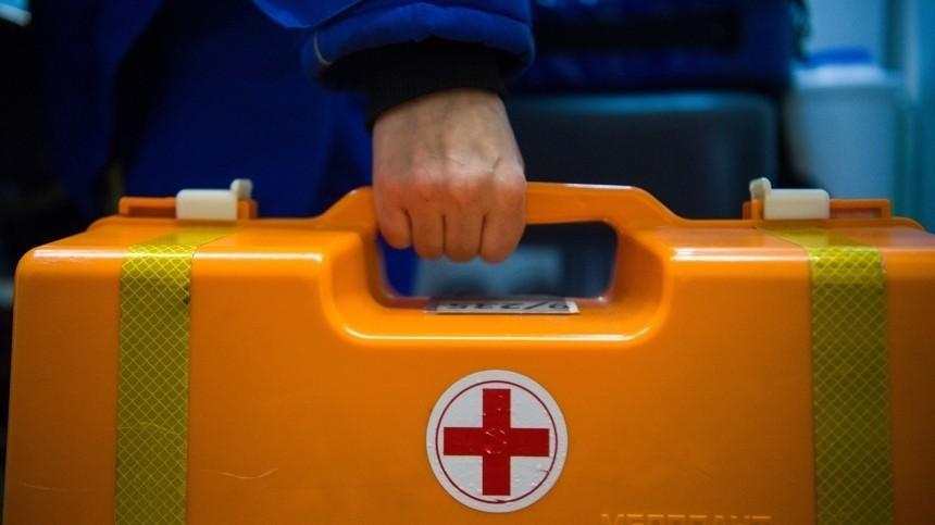 ВНижегородской области пьяный отец восне задавил четырехмесячного сына