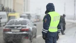 Нарушивший ПДД ради спасения бабушки водитель небудет наказан