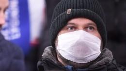 ВОЗ высоко оценила действия России поборьбе скоронавирусом