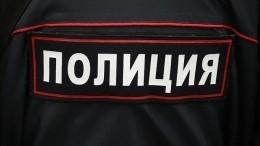 Под Ростовом мужчина разбил оголову участкового две банки консервов