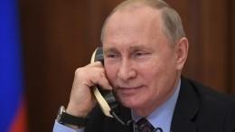 Путин иЭрдоган договорились одополнительных мерах борьбы сбоевиками вСирии