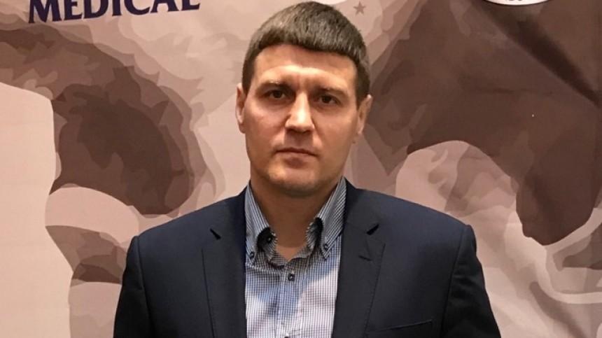 ВМоскве задержан известный пластический хирург Сергей Морозов