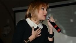 Неплачь: две женщины подрались вовремя выступления Булановой вРязани