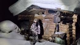 НЛО увидела над перевалом Дятлова экстремалка изЛипецка