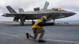 Илон Маск назвал «убийцу» американского истребителя F-35