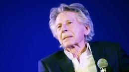 «Политкорректность— страшная тенденция!»— критик ополучении Полански премии «Сезар», вопреки протестам феминисток