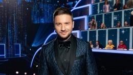 Лазарев прокомментировал конфликт содним изчленов жюри музыкального шоу