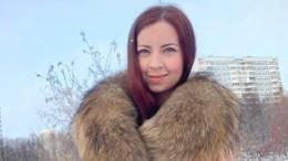 Подписчики Катерины Диденко затравили еепосле трагедии вбассейне Москвы