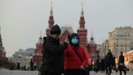 Путин: ситуация скоронавирусом вРоссии под контролем, ноонвлияет наэкономику