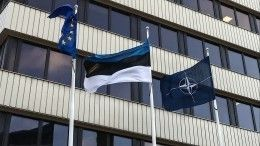 Политолог Межевич высмеял Эстонию зарешение обаннулировании визы Захарова