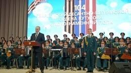 «Показали, начто способен русский солдат»: Путин отметил доблесть десантников 6-й роты