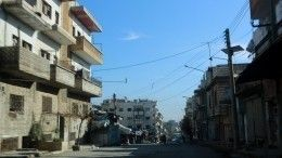 Турция сбила два сирийских самолета внебе над Идлибом— видео