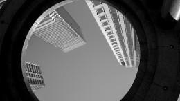 Девочка выпала изокна 17-го этажа вМоскве