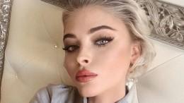 «Копия Алисы»: Алена Шишкова коротко подстриглась вслед задочкой