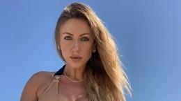 «Який ухажер!»— Леся Никитюк упала «вобморок» отобаяния юного журналиста