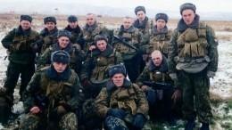 Память героев-десантников 6-й роты почтили вПскове