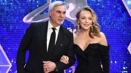 Валерий Меладзе рассказал, что Джанабаева подарила ему вэтом году вместо свитера