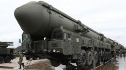 «Надо продлевать договор»: Путин готов подискутировать сТрампом осудьбе СНВ-3