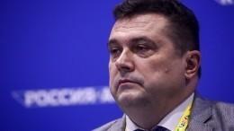 «Обвинили враскольнических целях»: глава СЖР олишении шенгенской визы Захарова