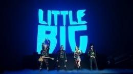 Группа Little Big представит Россию наконкурсе «Евровидение 2020»