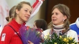 «Романова иЗайцева были чисты»: немецкий тренер биатлонисток одопинговом скандале