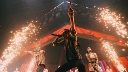 Группа Little Big пообещала выступить свеселой песней на«Евровидении»