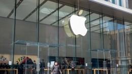 Apple выплатит $500 миллионов зазамедление работы старых iPhone