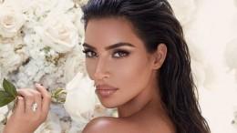 «Фантастика!»— Ослепительный наряд Ким Кардашьян подчеркнул ееаппетитные формы